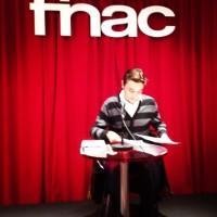 Recital poético en el Fórum de la FNAC