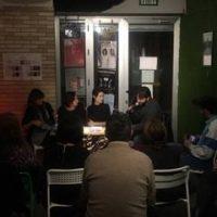 A-RIMA-2 - Día Internacional de la Eliminación de la Violencia contra la Mujer (con I. Bono, C. Consuegra y S. Márpez)