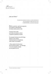 Barcarola - Joie de vivre
