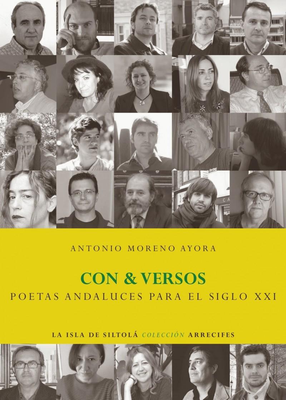 Cubierta Con&Versos